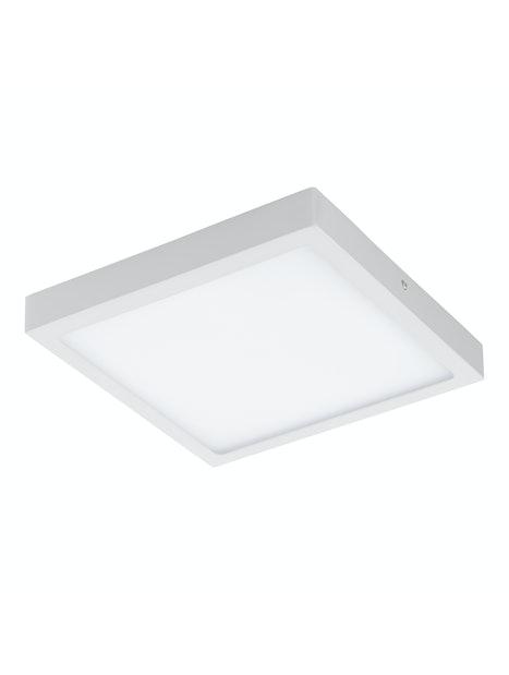 LED-PLAFONDI EGLO FUEVA-C CONNECT 300X300 21W VALKOINEN