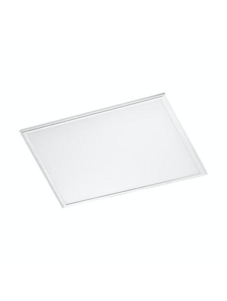 LED-PANEELI EGLO LED SALOBRENA 34W 595X595MM HIMMENNETTÄVÄ