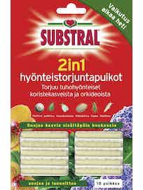 TORJUNTAPUIKKO SUBSTRAL 2IN1