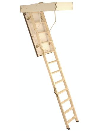 Vindstrappa Byggera Safe Ei30 540x1130 Mm
