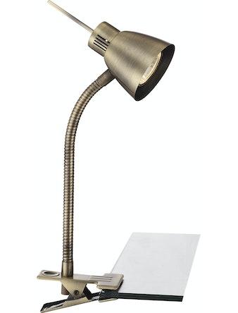 Светильник настольный 1xgu10 50w