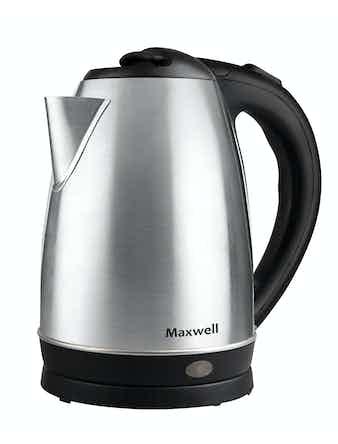 Чайник электрический Maxwell MW-1055 1,8 л сталь