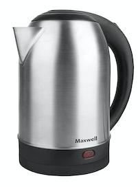 Чайник Maxwell MW-1077, 1,8 л, сталь