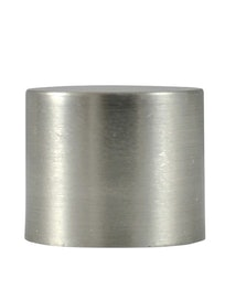 Наконечник D16 Ост цилиндр сталь 2 шт