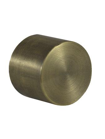 Наконечник D16 Ост цилиндр бронза 2 шт