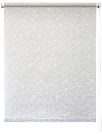 Штора рулонная 7705 060х170 Лето белый