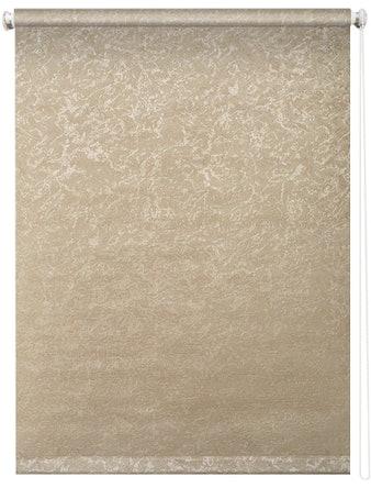 Рулонная штора 7659, 50 х 175 см, фрост латте