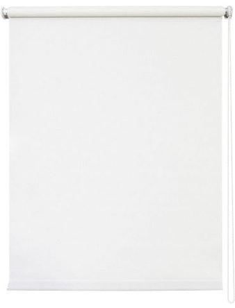 Штора рулонная 40х175 Плайн белый