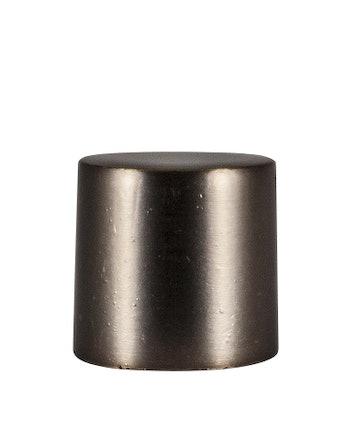 Наконечник D20 Ост Цилиндр шоколад упаковка 2 шт