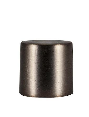 Наконечник D16 Ост Цилиндр шоколад упаковка 2 шт