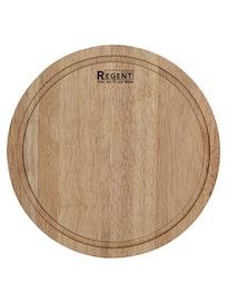 Доска разделочная Regent, круглая, 24 см