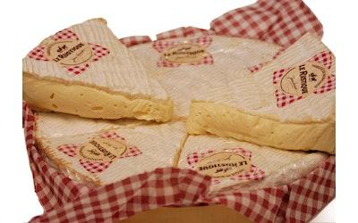 Rustique Camembert