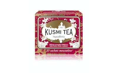 Kusmi Tea AquaRoxa Hedelmä Pussitee 20kpl 44g