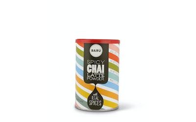 Barú 250g Chai-latte spicy juomajauhe