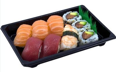SushiTake Sushi Menu 1 (L) 216g