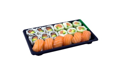 SushiTake Sushi Menu 12 (XL) 366g
