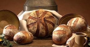 Tue paikallista leipomoa!
