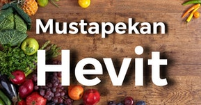 Mustapekan HeVi