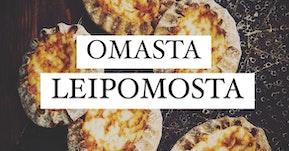 Omasta leipomosta