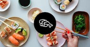 Sushi ja japanilaiset tuotteet
