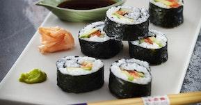 SushiTake