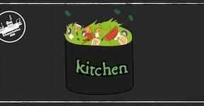 Market Kitchen -salaatit