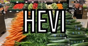 Frukt och grönsaker/Hevi