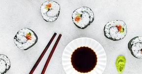 SushiTake sushilajitelmat