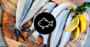Kalat ja äyriäiset