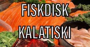 Från fiskdisken/Kalatiskistä