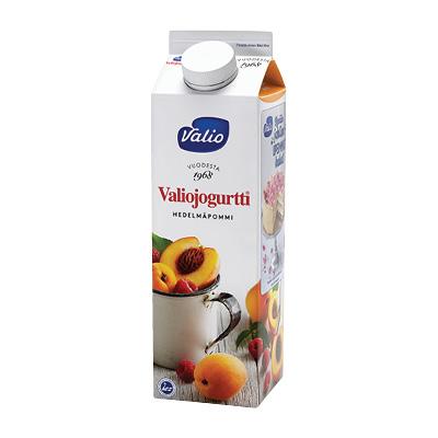 Valiojogurtti