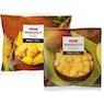 Pirkka Mango- ja ananaskuutio 300 g, pakaste