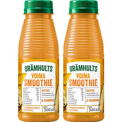BRÄMHULTS Smoothie 300 ml