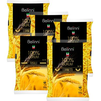 BELLINI Pastat 500 g