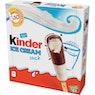 KINDER Jäätelömonipakkaukset 210-270 g