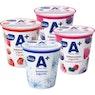 VALIO A+ lisäaineeton laktoositon jogurtti 150 g