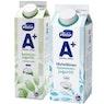 VALIO A+ jogurtit 750 g ja 1 kg, ei kreikkalainen