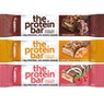 LEADER The protein bar 55 g
