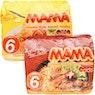 MAMA Nuudelit 6 x 55-60 g