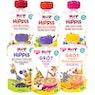 HIPP Luomu smoothiet ja puurot 100 g