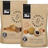 PANDA Choco&Lakrits suklaamakeispussit 120 g
