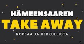 Hämeensaari take-away