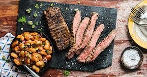 Liha-, ja kalamestarilta grilliin!