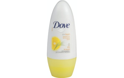 Dove 50 ml Energise roll on