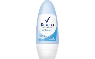 Rexona 50 ml Cotton roll on
