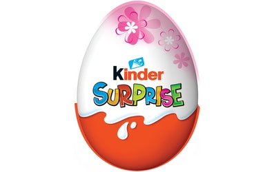 Kinder Surprise Barbie suklaamuna 20g