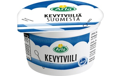 Arla Kevytviili 200 g