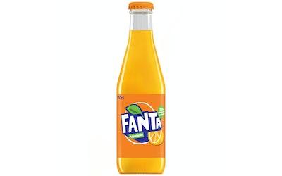 Fanta Appelsiini 0,25l