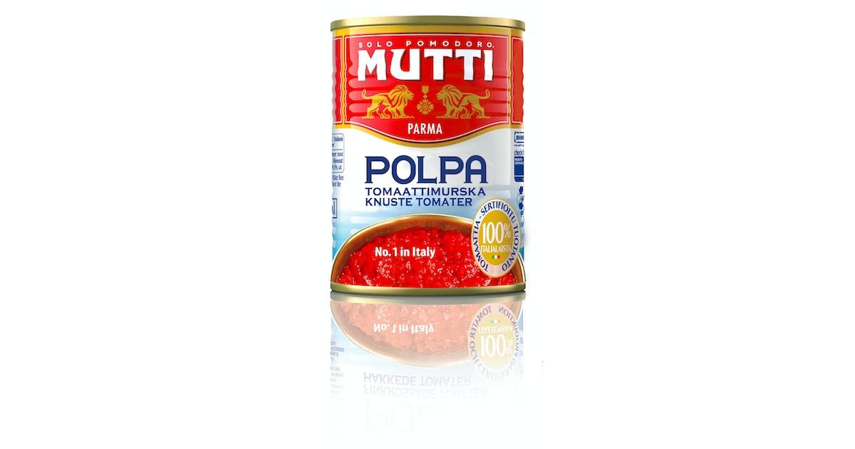 Mutti Tomaattimurska