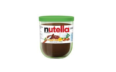 Nutella hasselpähkinä-kaakaolevite Limited Summer Edition 200g
